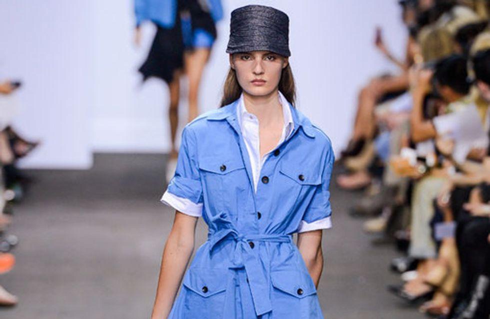 Rag & Bone - New York Fashion Week Spring Summer 2013