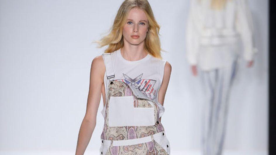 Rebecca Minkoff - New York Fashion Week Spring Summer 2013