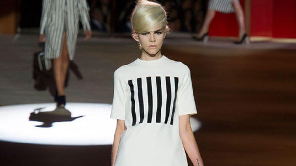 Marc Jacobs - New York Fashion Week Spring Summer 2013