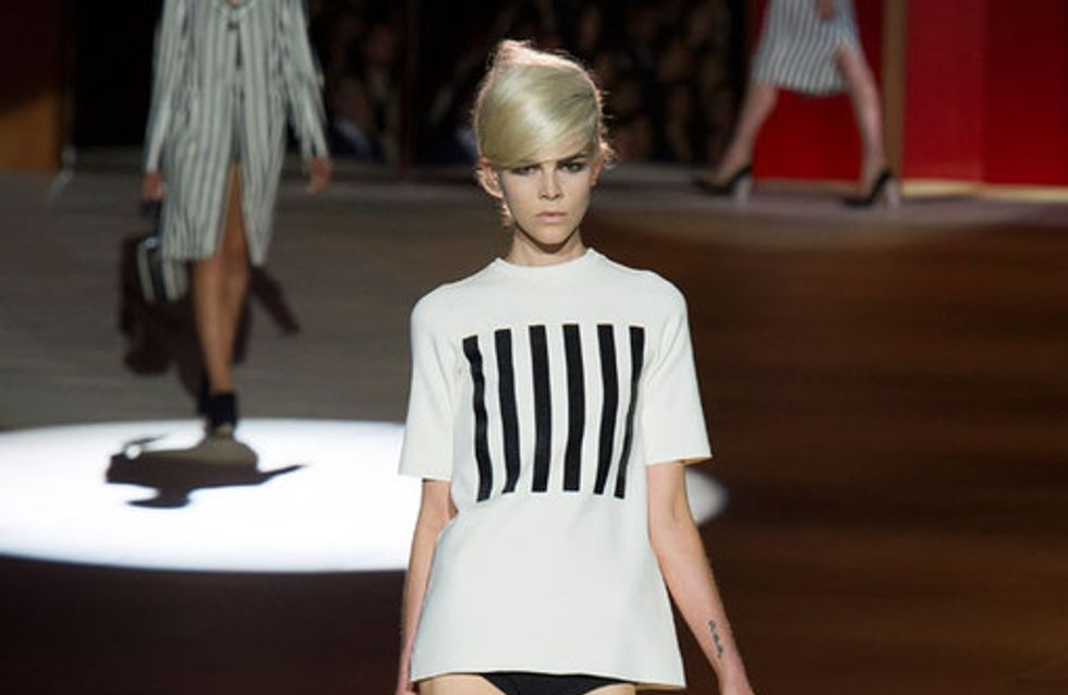 Marc Jacobs - New York Fashion Week Spring Summer 2013