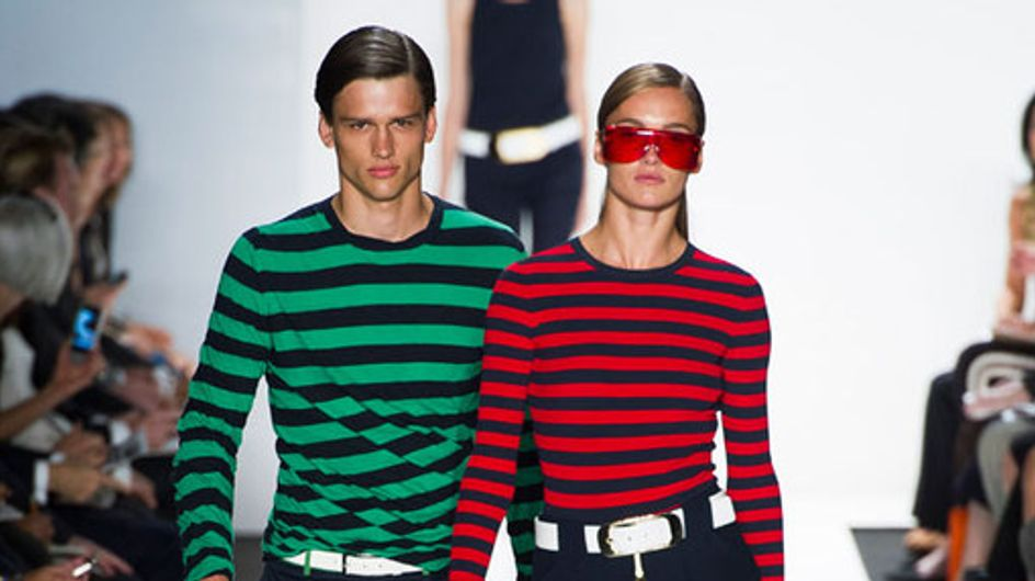 Michael Kors - New York Fashion Week Spring Summer 2013