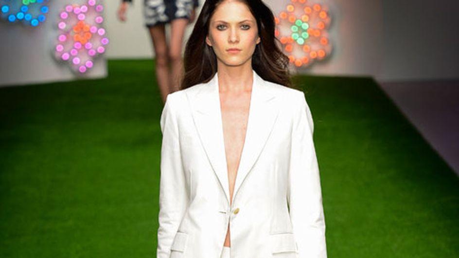 Jasper Conran - London Fashion Week Spring Summer 2013