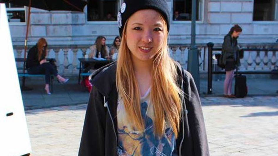 ¡Descubre el Street Style para la primavera-verano de 2013!