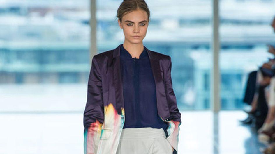 Matthew Williamson - London Fashion Week Spring Summer 2013
