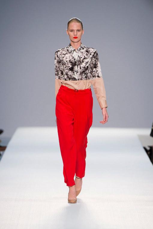 Paul Smith - London Fashion Week Spring Summer 2013