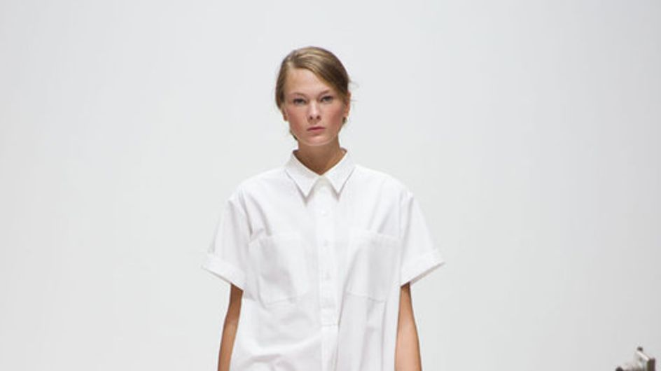 Margaret Howell - London Fashion Week Spring Summer 2013