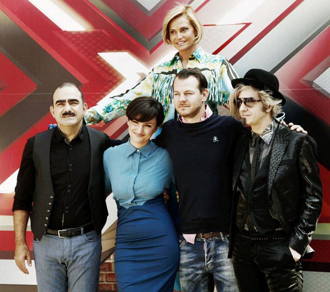 Riparte X Factor. Ecco i protagonisti