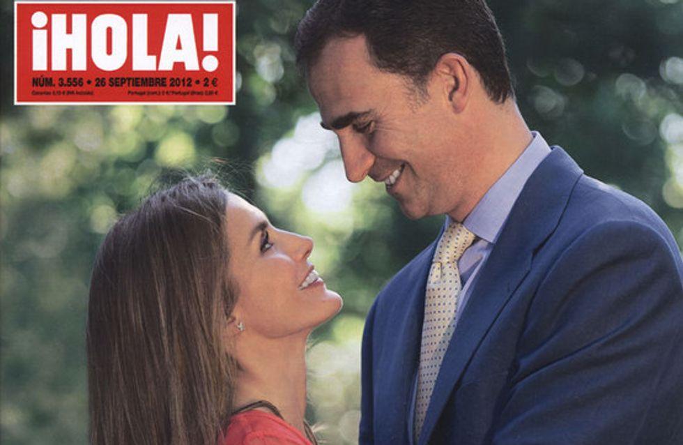 Las portadas de las revistas: Septiembre semana 3