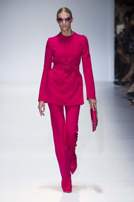 Gucci: Frühjahr-/Sommerkollektion 2013, Mailand Fashion Week