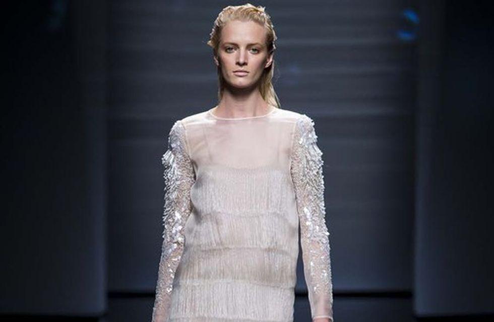 Alberta Ferretti - Milan Fashion Week spring/summer 2013