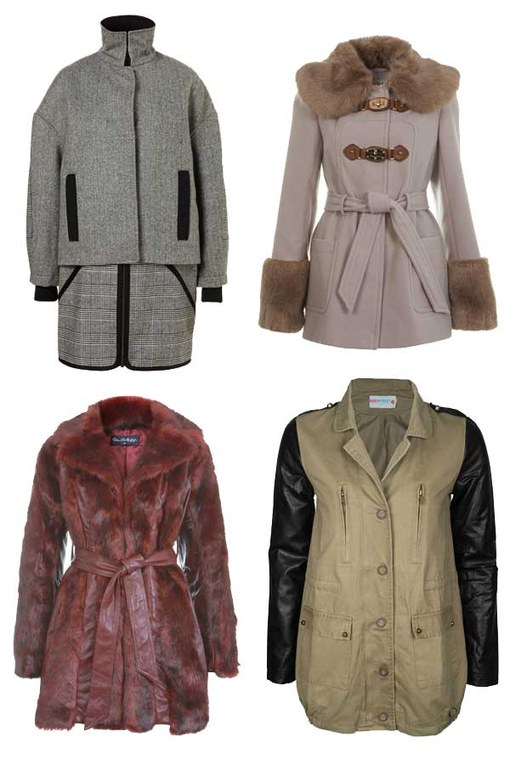 100 Winter coats: Stay snug in style
