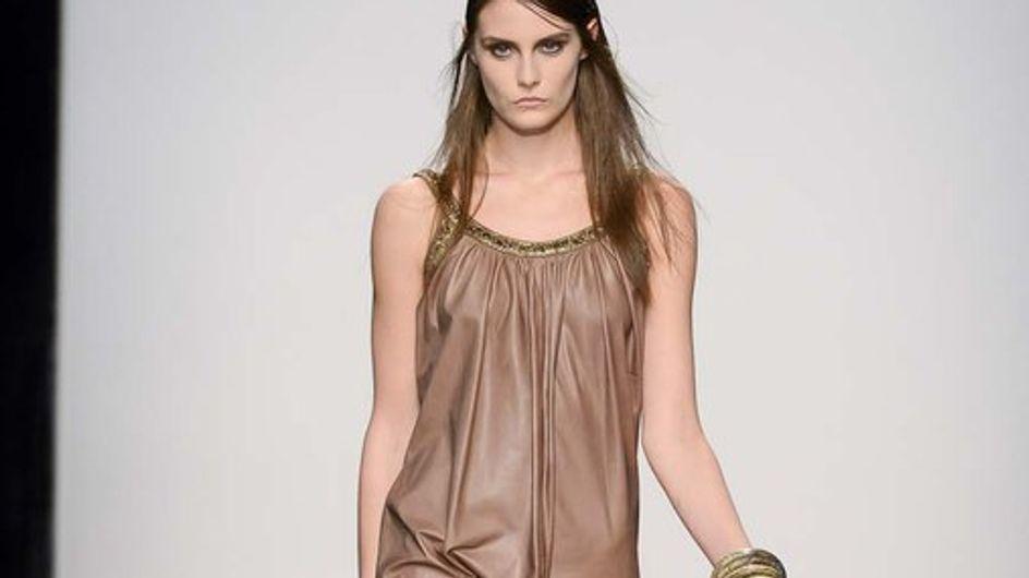 Simonetta Ravizza- Milano Fashion Week primavera estate 2013