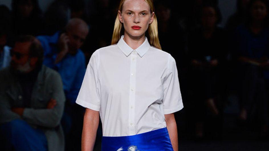 N 21 - Milan Fashion Week Primavera Verano 2013