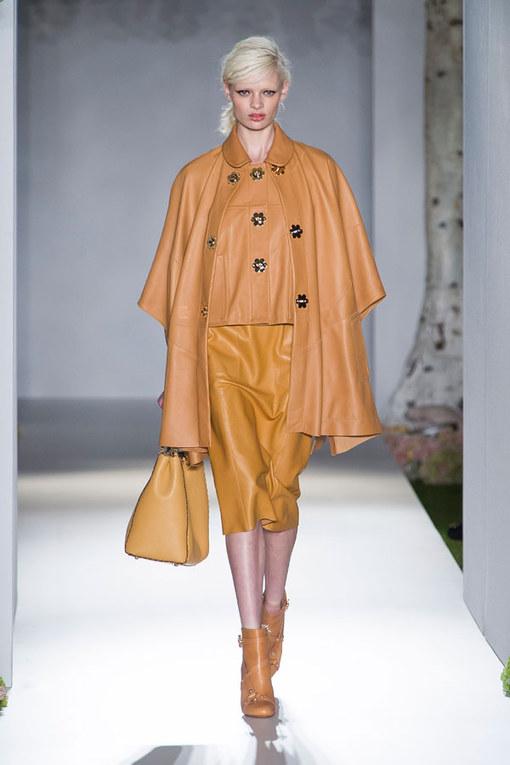 Mulberry - London Fashion Week Spring Summer 2013