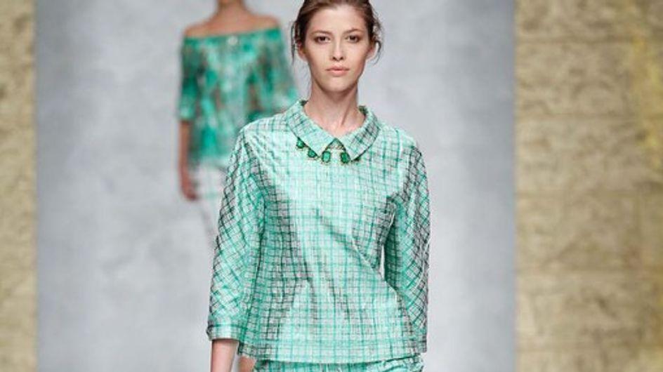 Roccobarocco - Milan Fashion Week Primavera Verano 2013