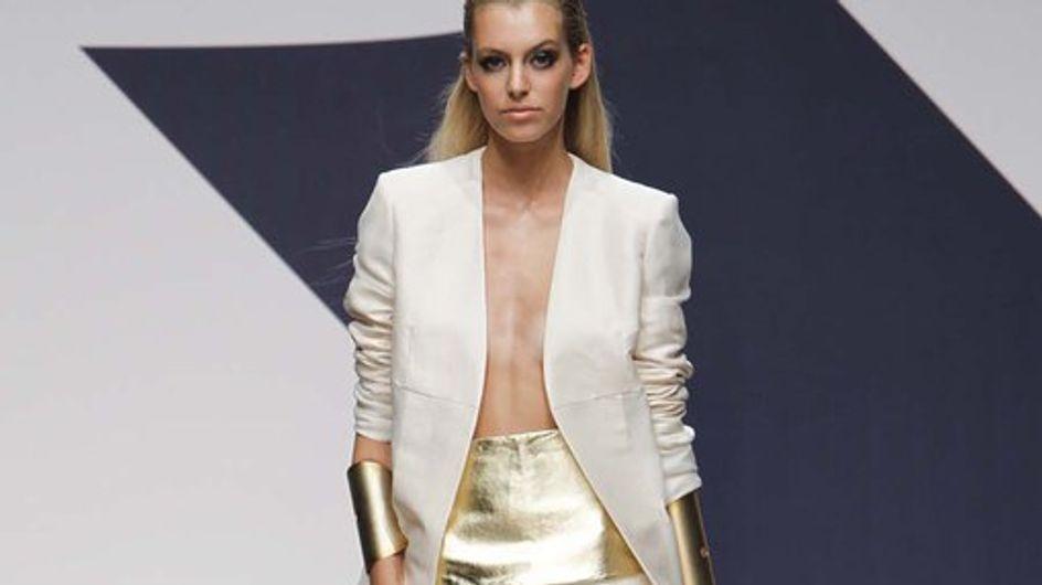 Krizia - Milan Fashion Week Primavera Verano 2013