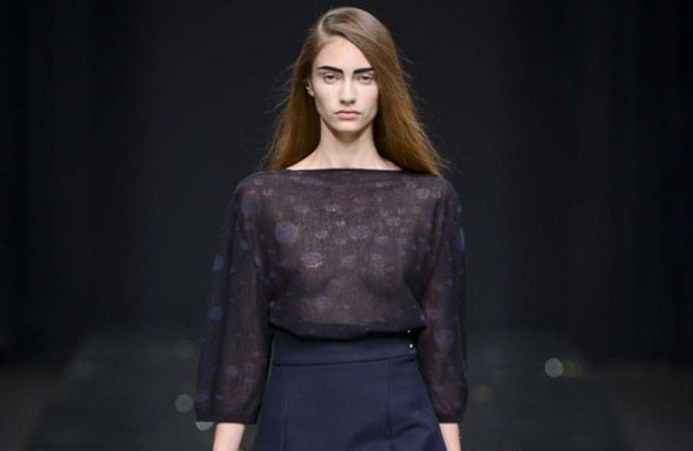 Anteprima- Milano Fashion Week primavera estate 2013
