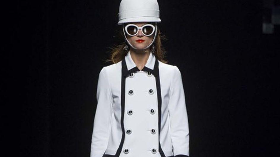 Moschino - Milan Fashion Week Primavera Verano 2013