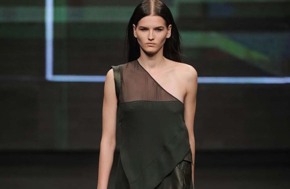 C'N'C- Milano Fashion Week primavera estate 2013