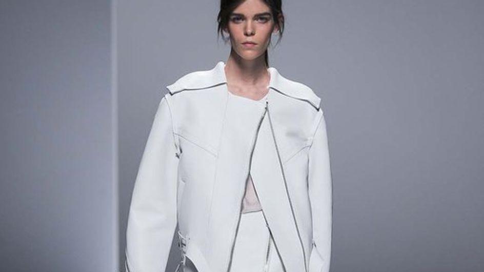 Sportmax - Milan Fashion Week Primavera Verano 2013