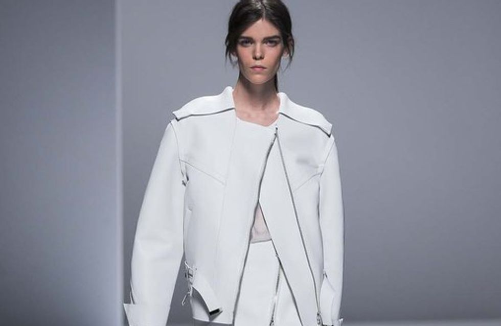 Sportmax- Milano Fashion Week primavera estate 2013