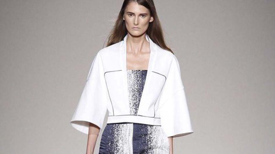Gabriele Colangelo - Milan Fashion Week Primavera Verano 2013