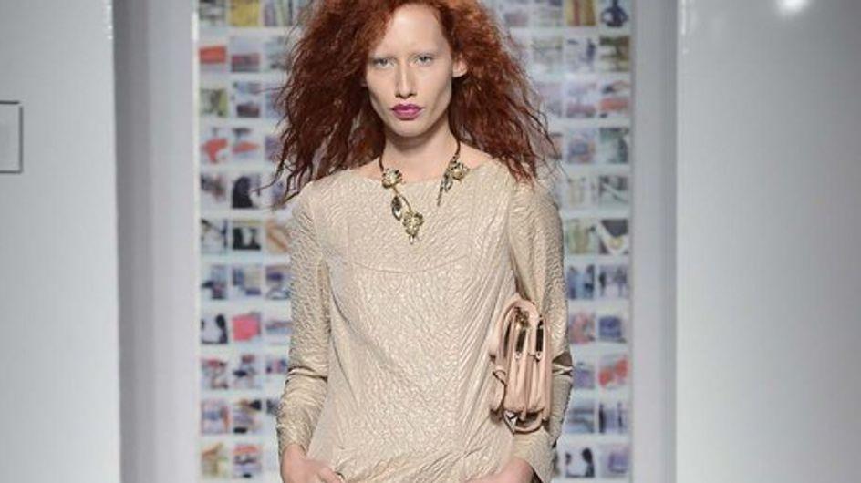 Aigner - Milan Fashion Week Primavera Verano 2013