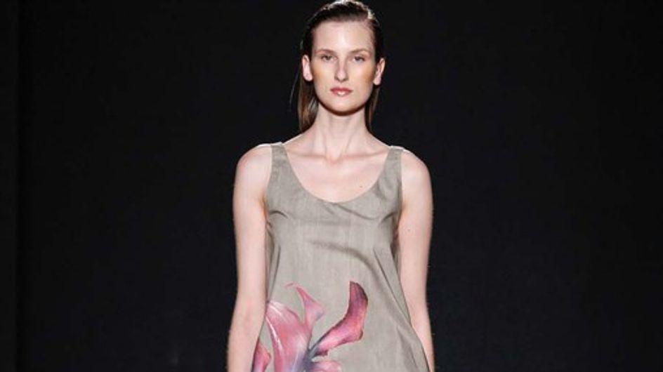 Maurizio Pecoraro- Milano Fashion Week primavera estate 2013