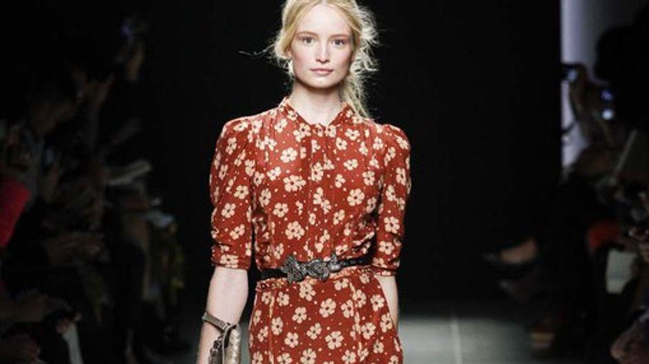 Bottega Veneta- Milano Fashion Week primavera estate 2013