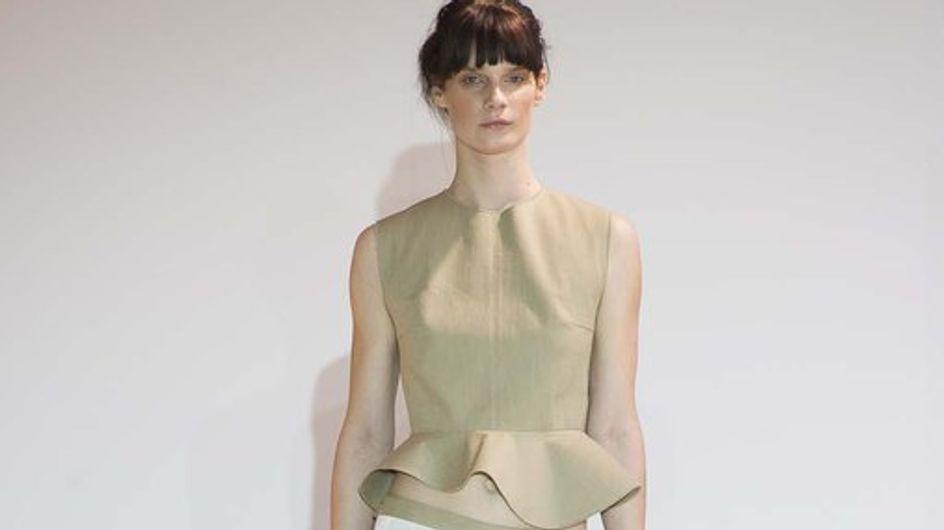 Ter et Bantine- Milano Fashion Week primavera estate 2013