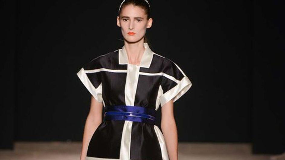 Aquilano Rimondi- Milano Fashion Week primavera estate 2013