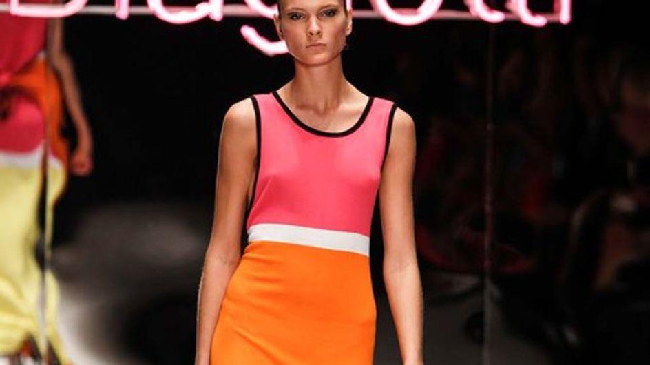 Laura Biagiotti - Milan Fashion Week Primavera Verano 2013