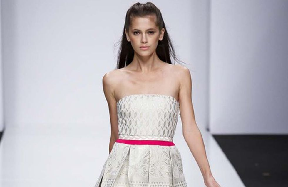 Byblos Milano- Milano Fashion Week primavera estate 2013