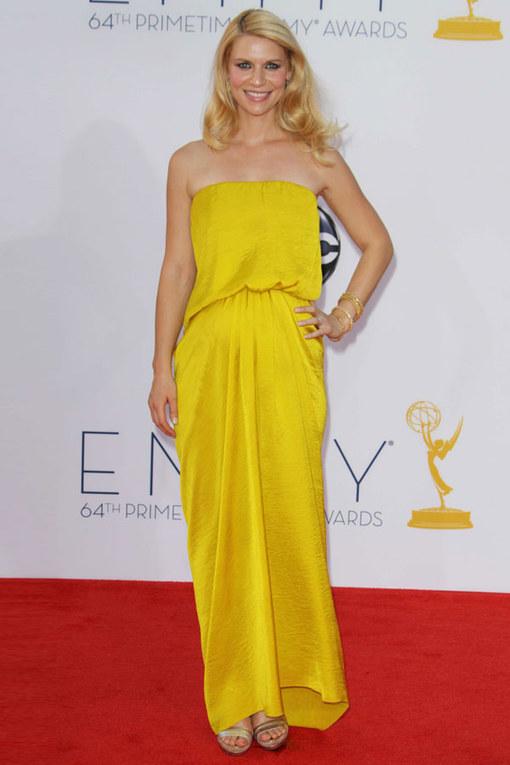 Emmy Awards 2012. Tutti le star protagoniste