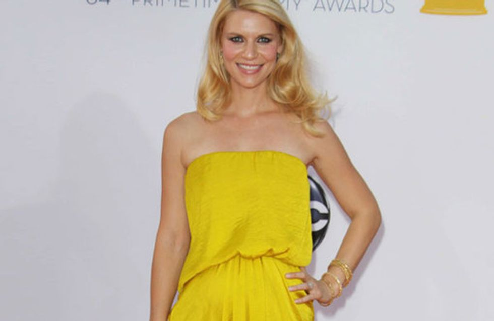 Emmy Awards 2012: The best red carpet dresses