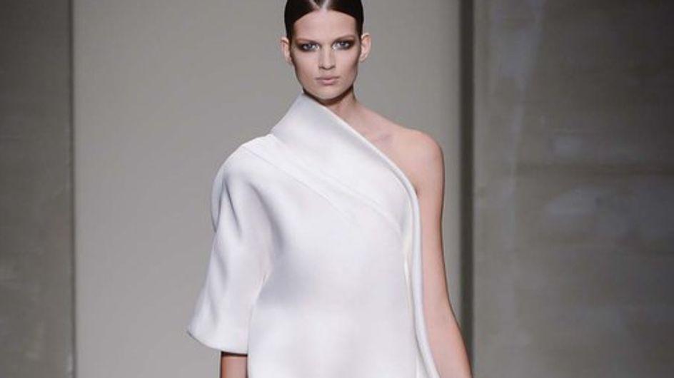 Gianfranco Ferrè- Milano Fashion Week primavera estate 2013