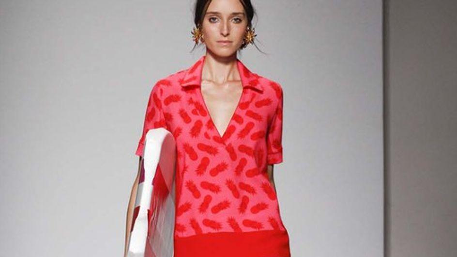 .Normaluisa- Milano Fashion Week primavera estate 2013