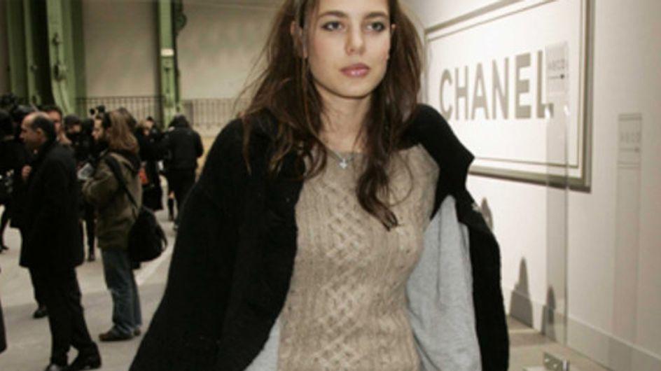 Carlota Casiraghi, el innegable estilo de una princesa