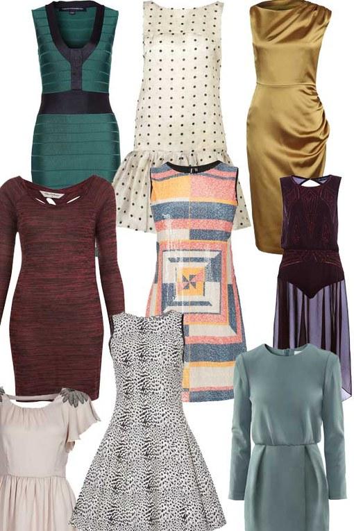 100 New season dresses: Fantastic frocks