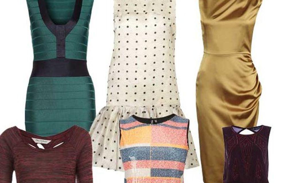 100 new season dresses