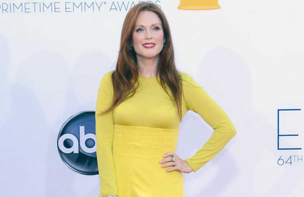 Celebrities & hun favoriete modeontwerpers