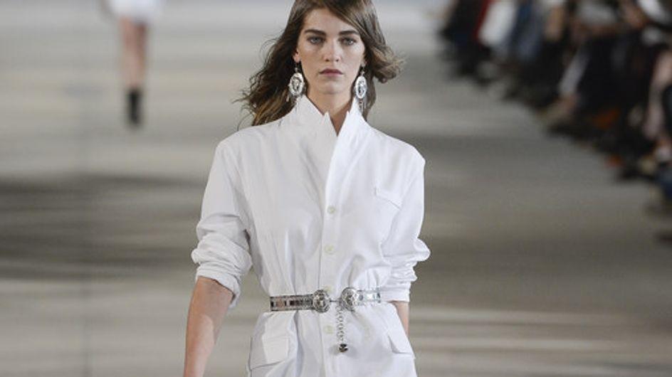 Alexis Mabille - Paris Fashion Week Spring Summer 2013