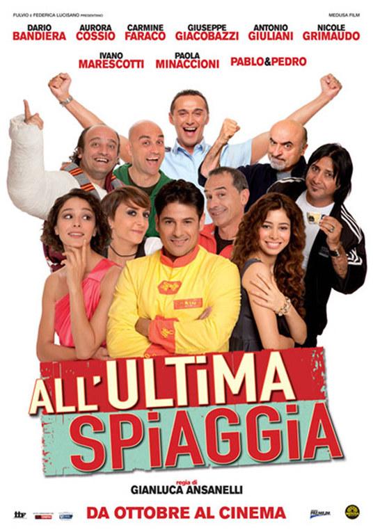 Tutti i film in uscita a ottobre 2012