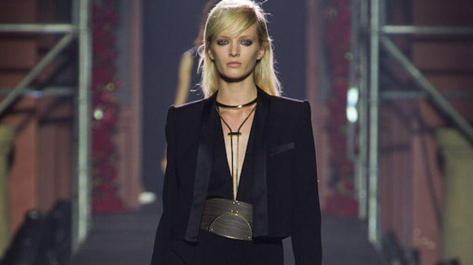 Lanvin Parigi Fashion Week primavera/estate 2013