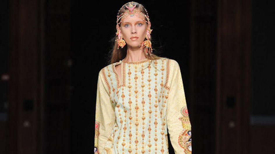Manish Arora - Paris Fashion Week Spring Summer 2013