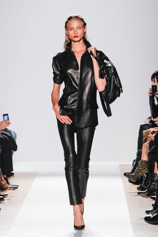 Barbara Bui at Paris Fashion Week Spring Summer 2013