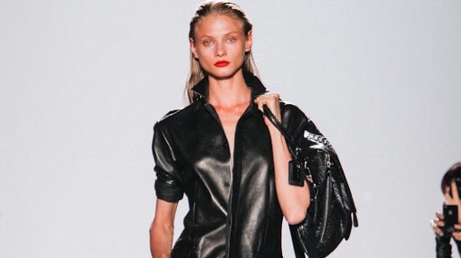 Barbara Bui - Paris Fashion Week Spring Summer 2013