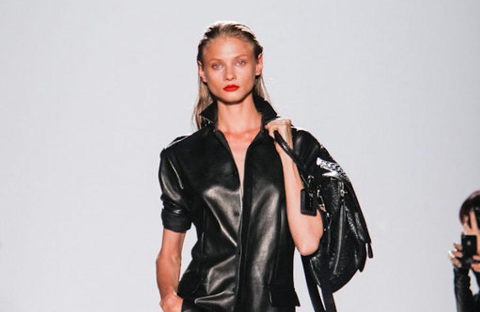 Barbara Bui - Paris Fashion Week Primavera Verano 2013
