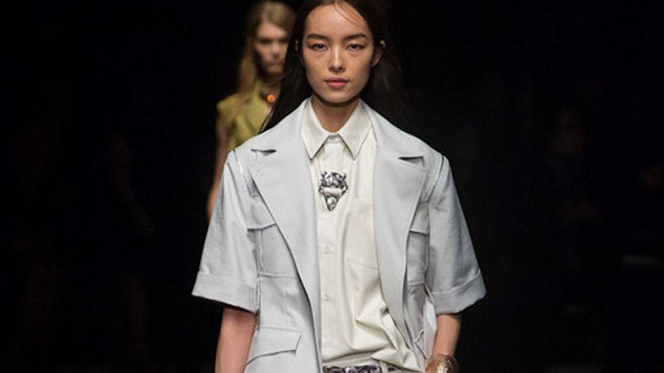 Kenzo - Paris Fashion Week Spring Summer 2013