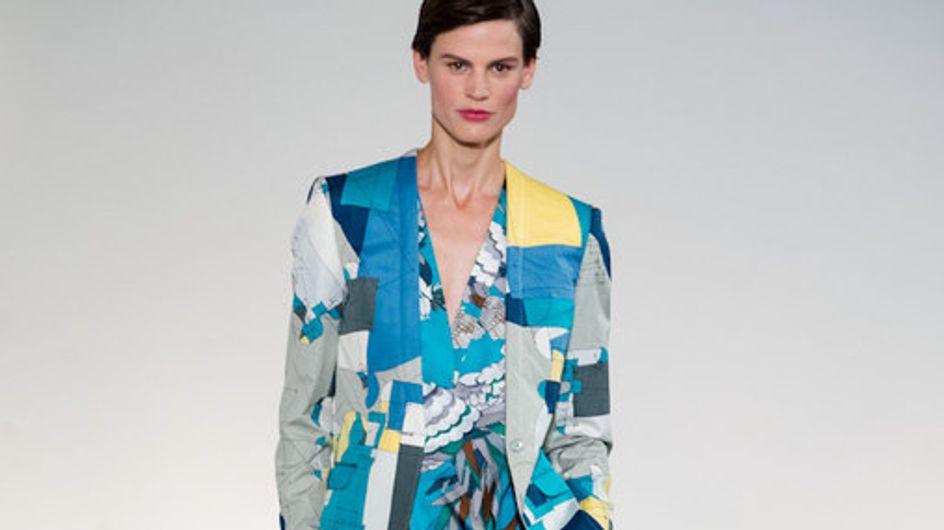 Hermès - Paris Fashion Week Spring Summer 2013